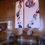 ゴージャスなホスピタリティは、大阪と双璧をなす「ザ・リッツ・カールトン東京」