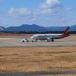 静岡空港で遊ぼう♪富士山と飛行機のコントラストが素晴らしい!