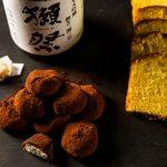 世界を唸らせる日本酒「獺祭」とスイーツのコラボ!有名メーカーが出す獺祭スイーツがおいしそう