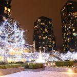 イルミネーションやライトアップが楽しめるホテル10選 関東版
