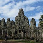 巨大な宗教都城!カンボジアにある「アンコール・トム」について