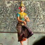 華麗な舞!カンボジアの「アプサラダンス・ショー」について