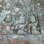 行く前に知っておきたい!カンボジアのヒンドゥー教について