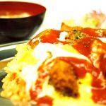 金沢発祥の洋食メニュー「ハントンライス」って何?