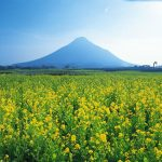 開聞岳は山頂からの大パノラマが絶景!鹿児島の1度は登りたいスポットをご紹介。
