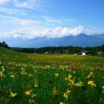 爽やかな風の中で鳥になりたい!長野県でお勧めのパラグライダーができる場所5選