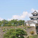 白河城下町を観光しよう!小峰城のお膝元をご案内。