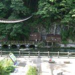 川治温泉でほっこり過ごしたい。絶景&パワースポットを満喫!