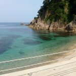 笹川流れの魅力をご紹介♪日本海の浸食でできた自然美に心を奪われます。