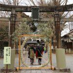 日本の機どころを歩こう!桐生のレトロな街並み散歩