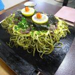 蕎麦といっても色々あるのね…ニッポン全国ちょっと変わったご当地蕎麦めぐり