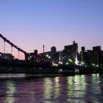 清洲橋周辺へ散策に行こう!実はおしゃれなカフェがいっぱい!