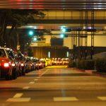 アクセス悪くても終電逃しても平気!話題の「タクシー配車アプリ」って心強い!