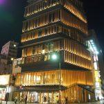 変わった建物が印象的!東京の浅草にある「浅草文化観光センター」とは
