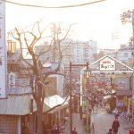 夕焼けの名所!東京の荒川区にある「夕やけだんだん」は今注目の場所