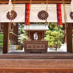 玉の輿を願う女性が多数訪れる!京都にある「今宮神社」であぶり餅を食べる