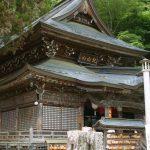 片詣りにならないように…善光寺といっしょにお詣りしたい別所温泉北向観音について