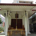 恋愛のご利益がある!?東京都文京区にある「妻恋神社」について