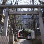 山手七福神の1つ!新宿にある「稲荷鬼王神社」は恵比寿様が鎮座