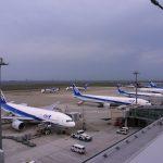飛行機の離着陸が見られる!東京は大田区にある「羽田空港国内線第1ターミナル展望デッキ (ガリバーズデッキ)」の魅力