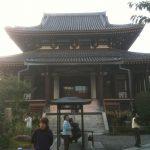 表参道にある穴場の観光スポット!東京都港区の「善光寺」の魅力とは