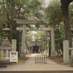 赤坂にひっそりとある重要文化財!縁結びのパワースポット「赤坂氷川神社」とは