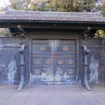 徳川将軍が眠る!東京都港区にある「徳川家墓所 (徳川家霊廟)」について
