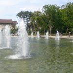 おしゃれな上野の噴水公園!東京上野にある「竹の台噴水」とは