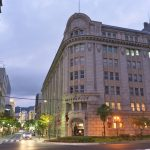 神戸の代表的なレトロ建築!神戸市にある「商船三井ビル」はレトロ好き必見
