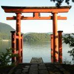 毎月13日に開催される人気のイベント!箱根にある九頭龍神社で開催される「月次祭」の魅力
