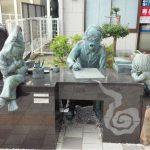 鳥取・水木しげるロードでティータイム♪水木しげるロードのおすすめカフェおしえます!!