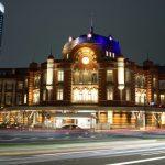 東京駅からすぐ!おすすめデートスポット5選