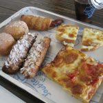 滋賀県の美味しいパン屋さんクラブハリエ ジュブリルタン!!