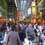 大相撲ファンならここ!大阪・難波で相撲を楽しめるお店まとめ
