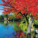 石川で紅葉狩り♪兼六園だけじゃない!石川の紅葉の名所6選