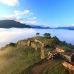 この季節だけの絶景!死ぬまでに見たい国内に実在する「天空の城」6選