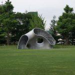 和を感じられる庭園!東京都港区にある「檜町公園」について