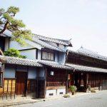 美濃市は日本の中心部。どんなところか分かる美濃市の基礎知識まとめ