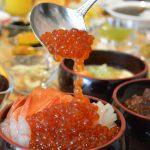 【北海道】和食朝食バイキングのメニューが豊富なホテル・旅館特集