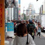 「新宿から渋谷まで、明治通りを歩いてみる?」明治通り沿いの立ち寄りスポット