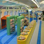 プラレールカーで岩国へ!新幹線500系こだまで行く、親子3代1泊2日のんびり旅♪