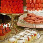 宿泊中に絶対食べたい!! デザート&スイーツが人気のホテル5選
