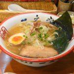函館ラーメンならここ!本場で味わいたい口コミで大人気のラーメン15選!