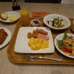朝からしっかり朝ごはん!朝食付き連泊プランがおすすめのホテル5選