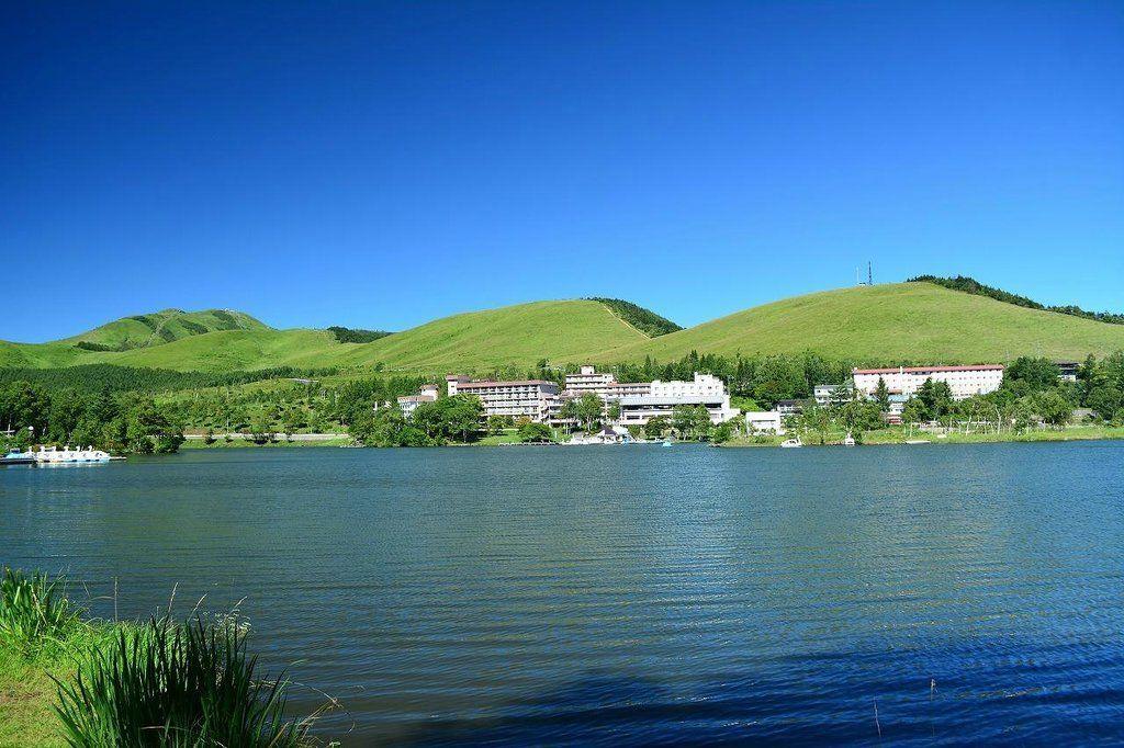 白樺湖の周辺はリゾートスポット 長野県にある白樺湖エリアの魅力