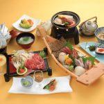 東北で魚料理が楽しめる宿15選。海近くでご紹介!