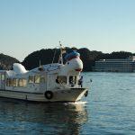 船で渡るホテルも!和歌山・那智勝浦のおすすめホテル教えちゃいます!!