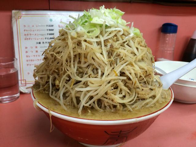 神奈川県横浜のデカ盛りランチ店11選 ...