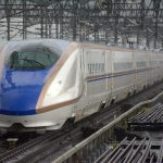 北陸新幹線の基本情報20選。上手に乗りこなす豆知識!