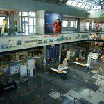 松山空港のグルメをご紹介。飛行機を乗り降りするだけじゃもったいない!